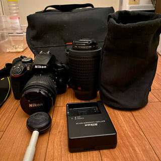 Nikon - nikon D3400