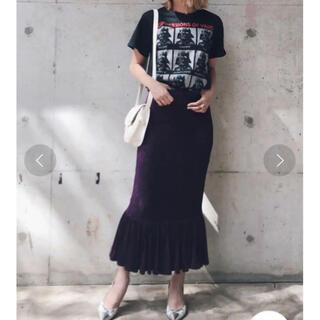 アメリヴィンテージ(Ameri VINTAGE)のアメリヴィンテージ マーメイドスカート(ロングスカート)