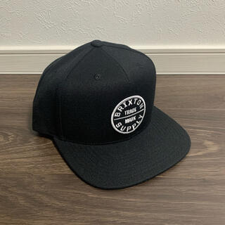 BRIXTON ブリクストン 帽子 キャップ CAP 新品未使用