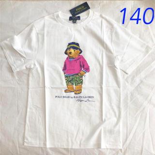 Ralph Lauren - 即購入OK♡ ラルフローレン ポロベア ビーチベア 半袖 Tシャツ