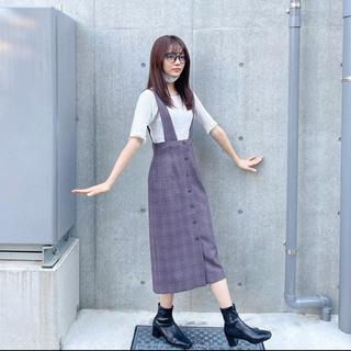 PROPORTION BODY DRESSING - 【本日限定価格】今期新作 プロポーションボディドレッシング