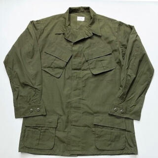 Engineered Garments - 60s Deadstock JUNGLE FATIGUE(4th) アメリカ軍