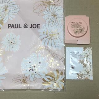 ポールアンドジョー(PAUL & JOE)のPAUL&JOE    ポール&ジョー    ファンデーションとプライマー  (ファンデーション)