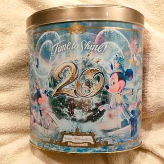 Disney - ディズニーシー チョコレートクランチ 20周年