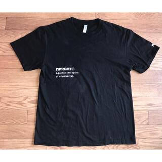 FRAGMENT - NF×fragment フラグメント×サカナクション Tシャツ ブラック L