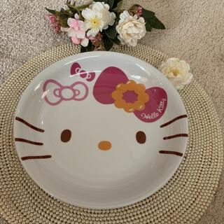 ハローキティ(ハローキティ)のミスタードーナツ×ハローキティ♡お皿(食器)