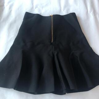 ドゥーズィエムクラス(DEUXIEME CLASSE)のde Deuxieme classe(ひざ丈スカート)