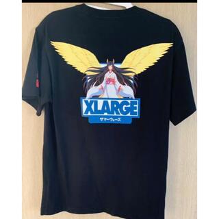XLARGE - XLARGE サマーウォーズ  POCKET  Tシャツ