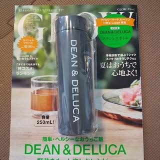 ディーンアンドデルーカ(DEAN & DELUCA)のDEAN&DELUCA ステンレスボトル グレー(タンブラー)