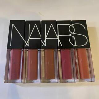 NARS - NARSリップ5本セット