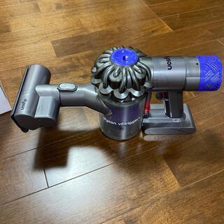 Dyson - ダイソン V6 trigger +  掃除機 赤点滅 ジャンク