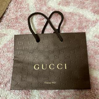 Gucci - グッチ しょ袋