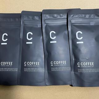 C COFFEE  チャコールコーヒー ダイエット 4点セット