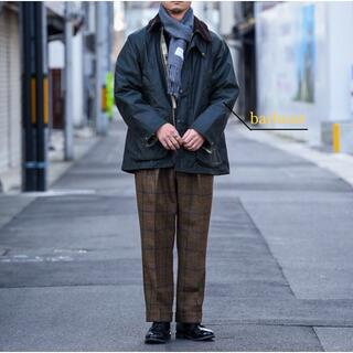 Barbour - barbour バブアー ビデイル M〜L size