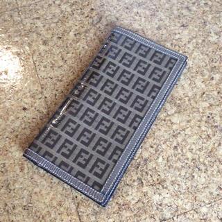 フェンディ(FENDI)の⭐︎専用 フェンディ 財布 札入れ (財布)