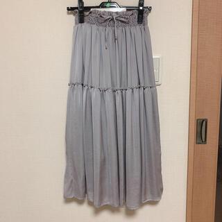 マジェスティックレゴン(MAJESTIC LEGON)のスカート(ロングスカート)