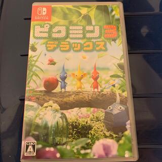 Nintendo Switch - ピクミン3 デラックス
