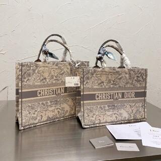 Dior - CHRISTIAN DIOR レディディオール カナージュ#10