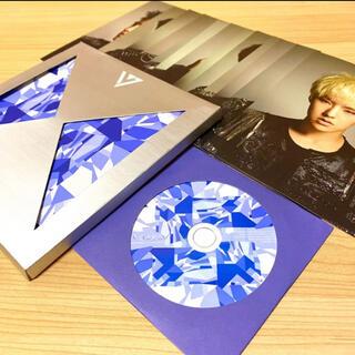 SEVENTEEN - ポストカード付⭐️SEVENTEEN:17 CARAT 限定盤アルバム