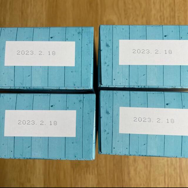 UCC(ユーシーシー)のUCC上島珈琲 珈琲生活 1杯100億個配合 乳酸菌ラテ カロリーハーフ 4箱分 食品/飲料/酒の飲料(コーヒー)の商品写真