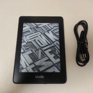 Kindle Paperwhite 第10世代 32GB 広告なし ブラック