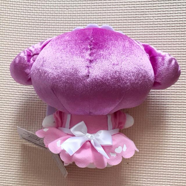サンリオ(サンリオ)のマイメロディ ハロースイートデイズ ぬいぐるみ マイメロ エンタメ/ホビーのおもちゃ/ぬいぐるみ(ぬいぐるみ)の商品写真
