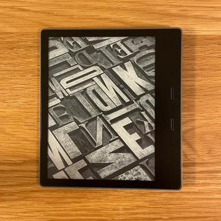 Kindle キンドル Oasis Wi-Fi 広告無し 8GB 第9世代
