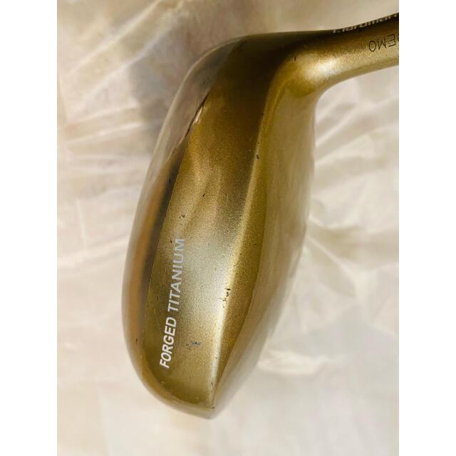 Maruman(マルマン)の【FIGARO✖️BISSER✖️WP】レディース ゴルフクラブセット 初心者 スポーツ/アウトドアのゴルフ(クラブ)の商品写真
