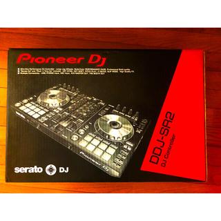 Pioneer - Ploneer Dj  DDJ-SR2