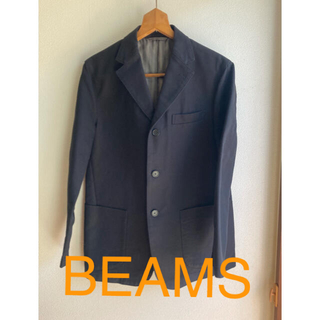 ビームス(BEAMS)のINTERNATIONAL GALLERY BEAMS ジャケット(テーラードジャケット)