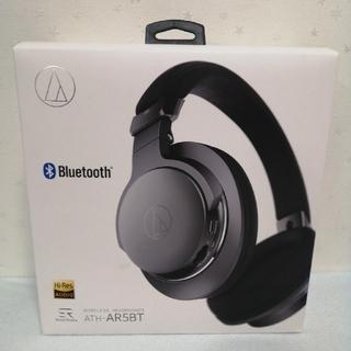 audio-technica - audio-technica ATH-AR5BT Bluetooth ヘッドホン