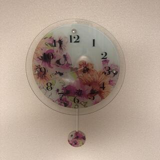 Francfranc - フランフラン 掛け時計
