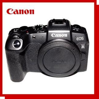 Canon EOS RP 【ボディ中古 】35mmフルサイズ(カバー付)