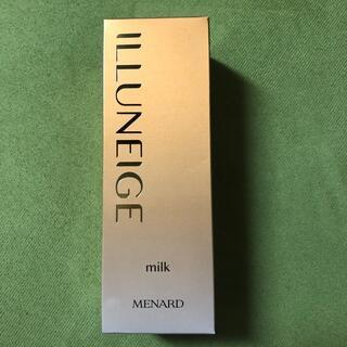 MENARD - メナードイルネージュミルクC90ml