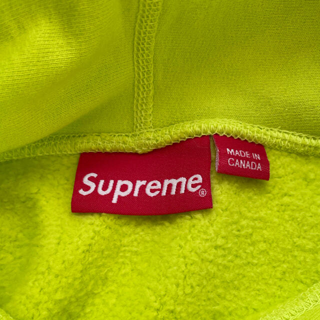 Supreme(シュプリーム)のシュプリーム  supreme メンズのトップス(パーカー)の商品写真