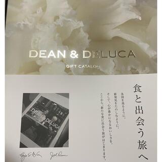 DEAN & DELUCA - DEAN & DELUCA カタログギフト (PLATINUM)