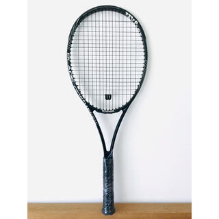 wilson - 【限定】ウィルソン『BLX BLADE ブレード98』テニスラケット/G3/美品