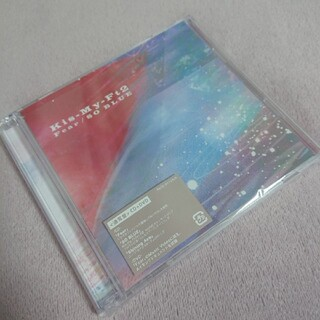 Kis-My-Ft2 - 美品☆Fear / SO BLUE 通常盤