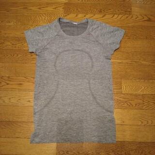 ルルレモン(lululemon)のlululemon Tシャツ サイズ6(ヨガ)
