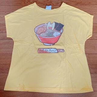 しまむら - めいちゃん しまむら コラボ Tシャツ