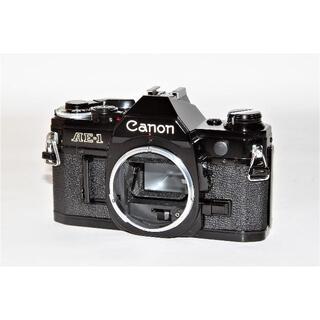 キヤノン(Canon)の【動作良好】Canon AE-1 キャノン(フィルムカメラ)