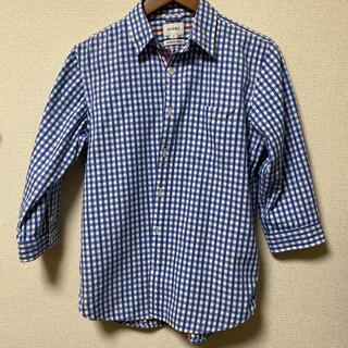 ビームス(BEAMS)のBEAMS メンズシャツ sサイズ(シャツ)