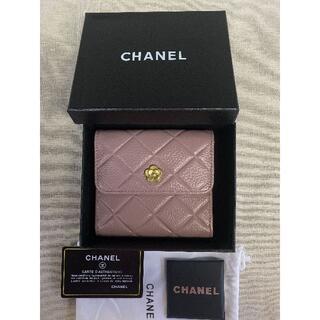 シャネル(CHANEL)の♬極美品♥財布❀カード入れ❀ノベルティー シャネル♬ コインケース♬❥レディース(その他)