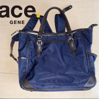 エースジーン(ACE GENE)のace gene ビジネス バッグ(リュック/バックパック)