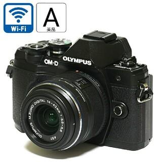 OLYMPUS - 【OLYMPUS】美品★Wi-Fi搭載★E-M10 markⅢレンズセット