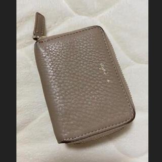 agnes b. - アニエスベー 三つ折り財布