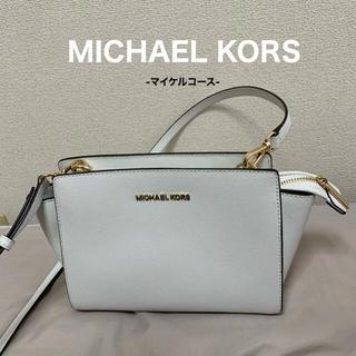 Michael Kors - MICHAEL KORS ショルダーバッグ
