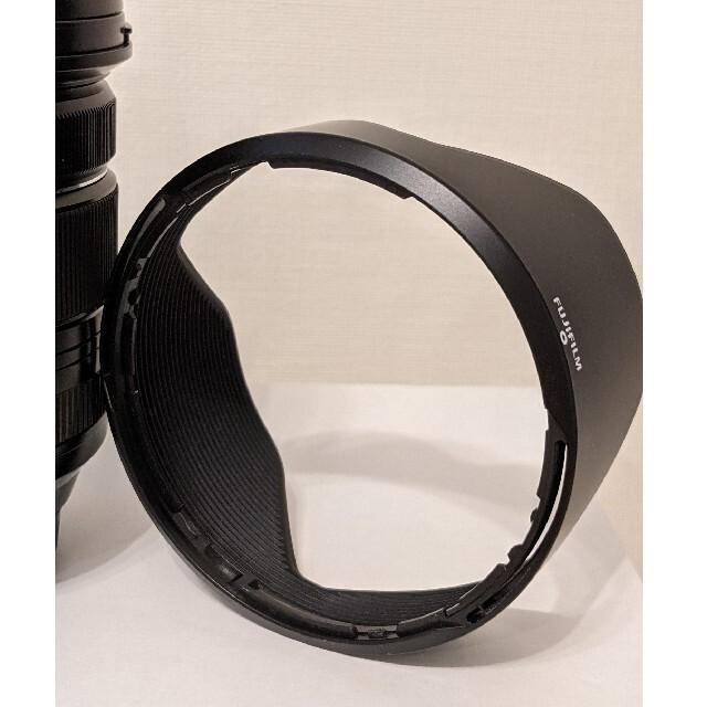 富士フイルム(フジフイルム)のXF16-80mm F4 R OIS  FUJIFILM(富士フイルム) スマホ/家電/カメラのカメラ(レンズ(ズーム))の商品写真