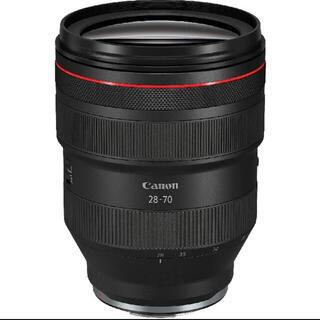 Canon - RF28-70mm F2 L USM