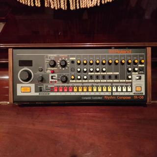 Roland - Roland TR-08 Rhythm Composer リズム コンポーザー